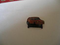 VOLKSWAGEN GOLF 1 Garage GRISON - Volkswagen