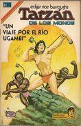 Tarzan - Serie Avestruz, Año V N° 3-85 - 6 Septembre 1979 - Editorial Novaro - México Y España - Quincenal En Color. - Livres, BD, Revues