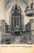 Hakendover Tienen    Binnenste Der Kerk Interieur De L'Eglise     I 2557 - Tienen