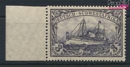 Deutsch-Südwestafrika 31a Postfrisch 1919 Schiff Kaiseryacht Hohenzollern (9120271 - Kolonie: Deutsch-Südwestafrika