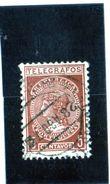 B - 1922 Portogallo - Telegrafo - Usati
