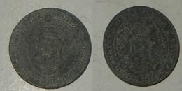 BULGARIA – 2 Monete – 1917 – Altro Anno Da Identificare – (177) - Bulgaria