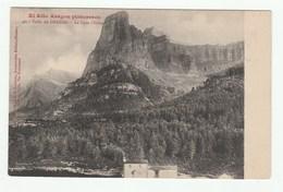 ESPAGNE / SPAIN - Valle De ORDESA - La CASA OLIVAN - El Alto Aragon Pintoresco  - No46 - Sonstige