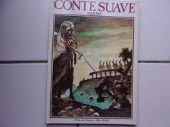 Bd Marcelé CONTE SUAVE ( Eo Echo Des Savanes / Albin Michel 1982) - Books, Magazines, Comics