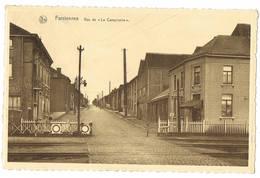 """Farciennes : Rue De """"Le Campinaire""""    ( 2 Scans) - Farciennes"""