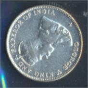 Straits Settlements KM-Nr. : 29 1918 Vorzüglich Silber 1918 10 Cents George V. (8977134 - Malaysia