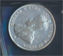 Straits Settlements KM-Nr. : 29 1918 Vorzüglich Silber 1918 10 Cents George V. (8977135 - Malaysia