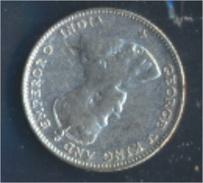 Straits Settlements KM-Nr. : 29 1918 Vorzüglich Silber 1918 10 Cents George V. (8977137 - Malaysia