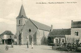 NEUILLY EN SANCERRE - Autres Communes