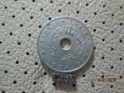 GREECE 10 Lepta 1954 # 1 - Greece