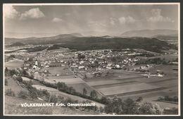 Austria-----Völkermarkt-----old Postcard - Völkermarkt