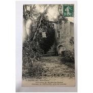 Environs De Baume Les Dames  Château De Roulans Près De Laissey  Edit.   Janler Dubry - Baume Les Dames