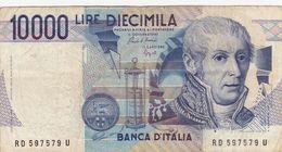 1 000 Lire Italie 1984 - [ 2] 1946-… : Républic