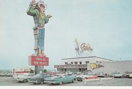 NEVADA - STATE LINE HOTEL  - 015 - Etats-Unis