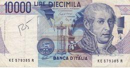 1 000 Lire Italie 1984 - [ 2] 1946-… : République