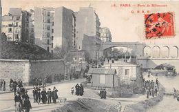 ¤¤  -  PARIS   -   Porte De Billancourt       -  ¤¤ - Arrondissement: 16