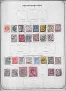 Grande Bretagne - Collection Vendue Page Par Page - Timbres Neufs */ Oblitérés - B/TB - Collections