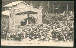Le Théâtre Populaire - Gerardmer