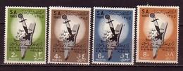 J1494 -ARABIE SAOUDITE SAUDI ARABIA Yv N°261/64 ** - Saudi Arabia