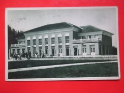 D1-Postcard-Zdravilisce Slatina Radenci, Slovenia - Slovenia