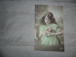 Enfant ( 884 ) Kind  Fillette - Enfants