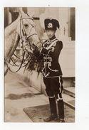Unser Kronprinz Mit Pferd , Avec Cheval Foto - Allemagne