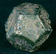 Mineral - Pirite Pentagonale (Perù) - Minerali