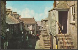 Porthmeor Road, St Ives, Cornwall, C.1960s - Postcard - St.Ives