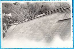Switzerland. Sion. The `Grand Dixence Dam` 3. - Buildings & Architecture