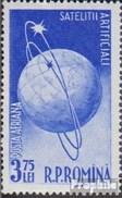 Roumanie 1680 Neuf Avec Gomme Originale 1957 Erdsatelliten - Nuovi