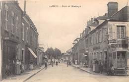 45 - LOIRET / Ladon - 453401 - Route De Montargis - Autres Communes