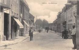 45 - LOIRET / Ladon - 453410 - Rue Bourgogne - Autres Communes