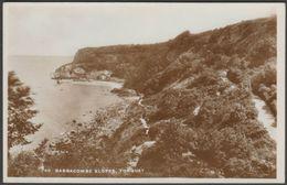 Babbacombe Slopes, Torquay, Devon, C.1930 - RP Postcard - Torquay
