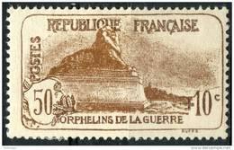 France (1926) N 230 * (charniere) - France