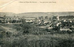 PONT LA VILLE - Autres Communes