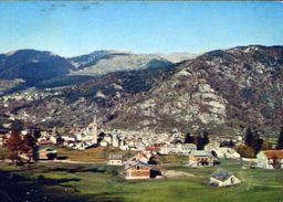 Valle Vigezzo - Malesco - Verbiana - Formato Grande Viaggiata – E 4 - Verbania