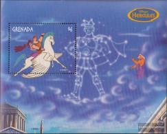 Grenada Block492 (complete.issue.) Unmounted Mint / Never Hinged 1998 Walt-Disney-Zeichentrickfilm - Grenada (1974-...)