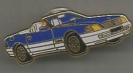 Pins  Mercedes  Arthus Bertrand - Mercedes