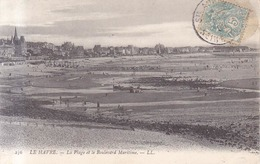 Le Havre Le Boulevard Maritime  1906 - Other