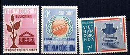 Serie Nº 301/3  Vietnam S. - Vietnam