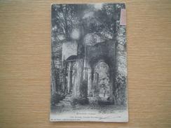 Les Ruines  Chalet Dom-Calmet 1905 - Senones