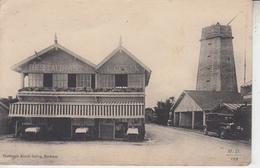 POINTE DE GRAVE - Restaurant De L'Océan  ( Voiture Tour )  PRIX FIXE - Autres Communes