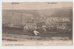 Cpa  Hamoir  1905 - Hamoir