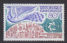 GABON       1980                .     439           COTE   1 , 00    EUROS         ( S 481 ) - Gabun (1960-...)