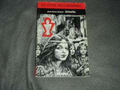 Roman  édition Plasma Le Cycle Des Chiméres N°  3 Séméla - Livres, BD, Revues