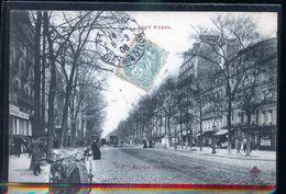 PARIS ORLEANS - Cafés, Hôtels, Restaurants