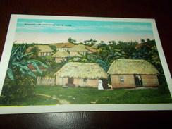 B673   Cuba Bohion Non Viaggiata Cm9x14 - Cartoline