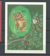 MADAGASCAR  Scott 672 Yvert BF22 (bloc) ** Cote 8,00 $ 1983 - Madagascar (1960-...)