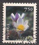 Norwegen  (1998)  Mi.Nr.  1273  Gest. / Used  (15eu09) - Gebraucht
