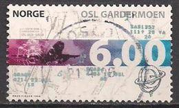 Norwegen  (1998)  Mi.Nr.  1293  Gest. / Used  (15eu07) - Gebraucht